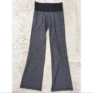 Lululemon High Waisted Flare Yoga Pant